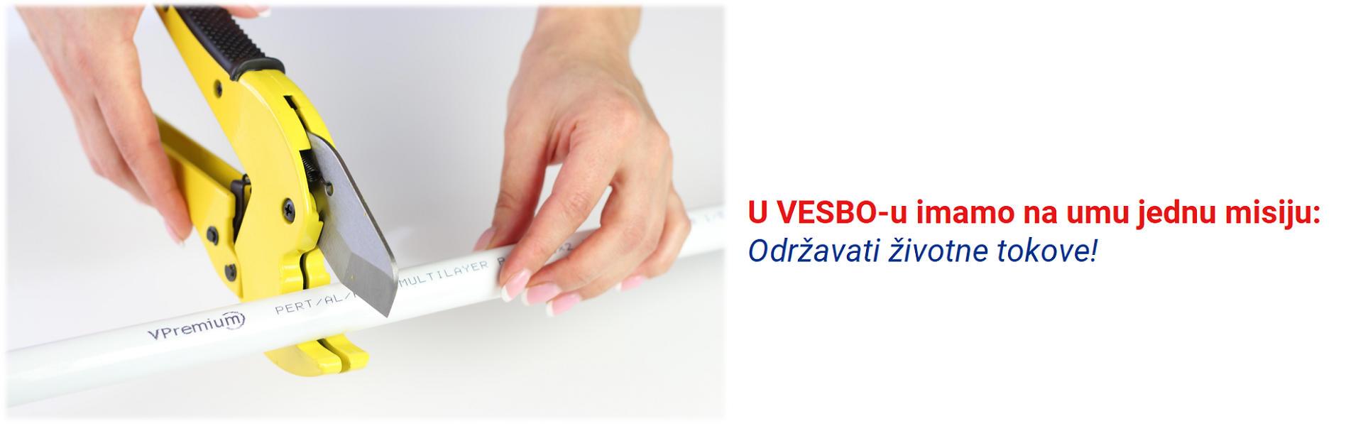 VESBO ALPERT